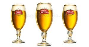 Stella Artois Un calice stellare operazione a premi