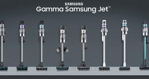 aspirapolveri Samsung Jet