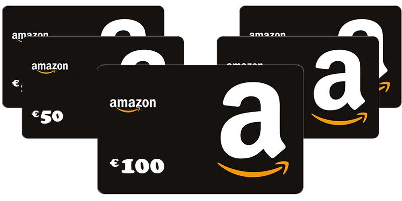 buoni Amazon