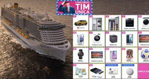concorso TIM Unica