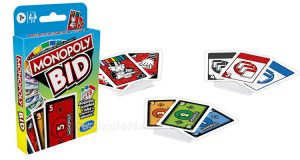 Monopoly Bid