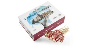 box L'Abruzzo è servito