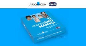 box Ti CoccoliAmo Mamma La Roche-Posay Chicco