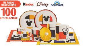 concorso Kinder Parmalat Buongiorno Italia 2021 anticipazione