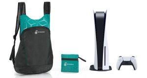 concorso Petronas Podium