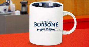 mug Caffè Borbone