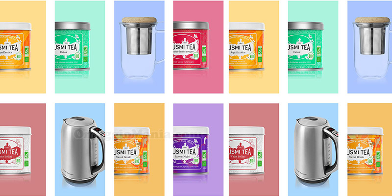 contest Kusmi Tea giornata internazionale del tè
