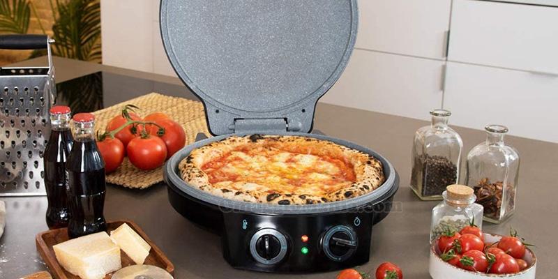 fornetto per pizza Biffidì