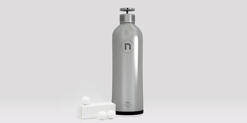 gel doccia NeoCosmetics