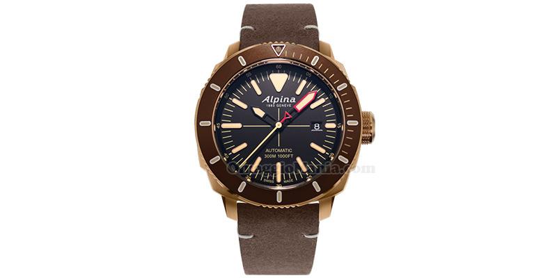 orologio Alpina Seastrong Diver 300