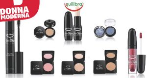 speciale make-up Donna Moderna Equilibra