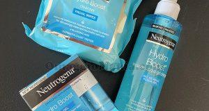 kit Neutrogena Hydro Boost di Irene