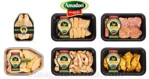 prodotti Campese Amadori