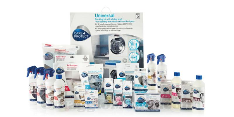 prodotti Care + Protect