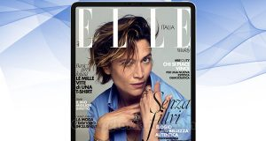 rivista digitale ELLE