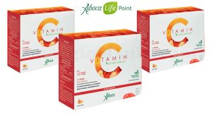 Aboca Vitamin C Naturcomplex