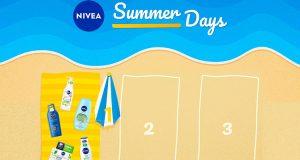 Nivea Summer Cruci-Calendar 2021
