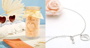 candela Jewel Candle Best Friends