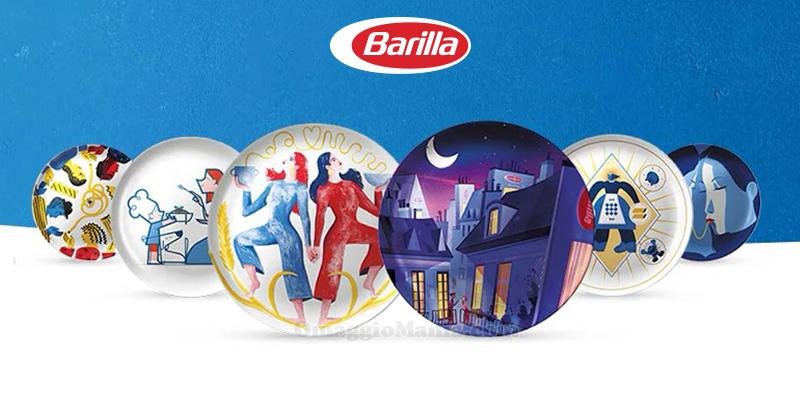 concorso Barilla con Multicedi e F.lli Arena 2021