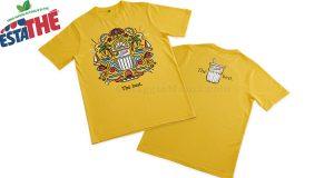 concorso a premi Estathé T-Shirt 2021