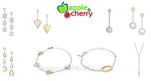 gioielli Apple&Cherry