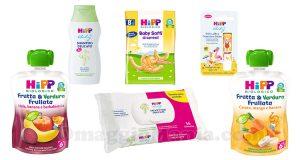 kit Baby&Bio HiPP