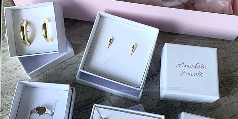 kit gioielli Amabile Jewels