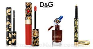 make-up Dolce & Gabbana