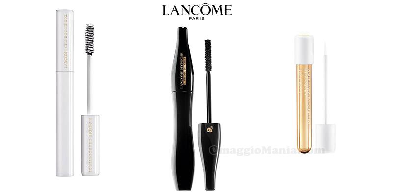 mascara Lancome
