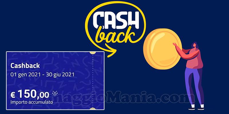 cashback di stato bonifici
