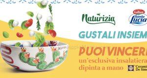 concorso Santa Lucia Naturizia L'accoppiata vincente
