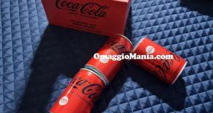 kit Coca-Cola Zero Zuccheri di Marilena