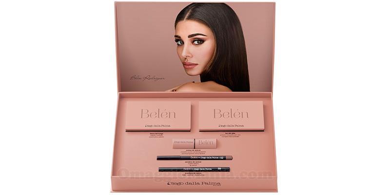 Beauty Box Belén for Diego dalla Palma