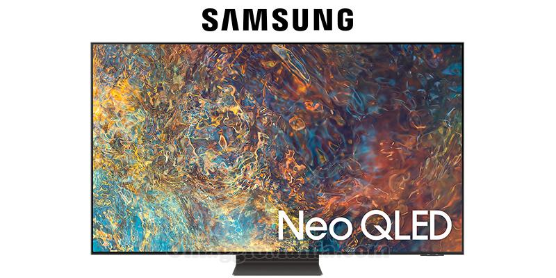 TV Samsung Neo QLED