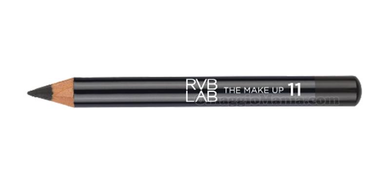 mini matita omaggio RVB LAB n.11