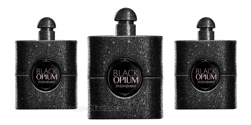 profumo Black Opium Eau de Parfume Extreme di Yves Saint Laurent