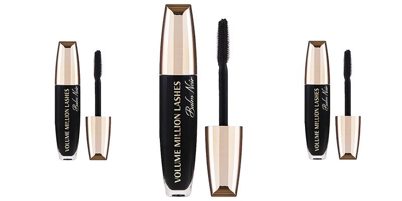 mascara L'Oréal Paris Volume Million Lashes Balm Noir