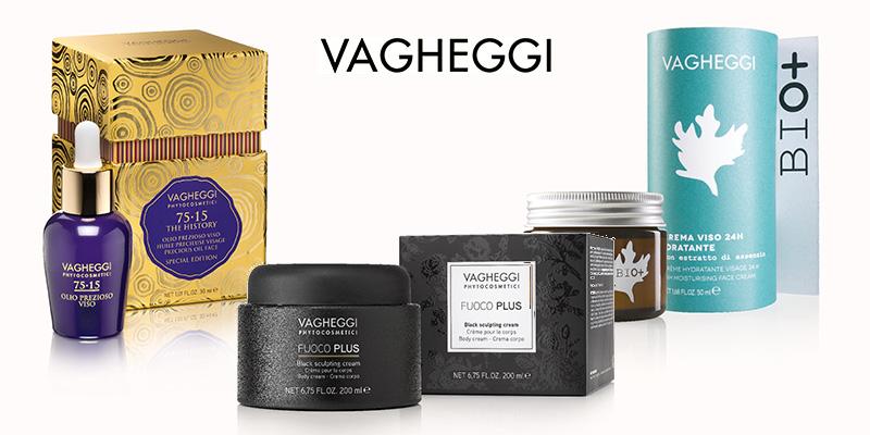 concorso Icona Beauty Vagheggi