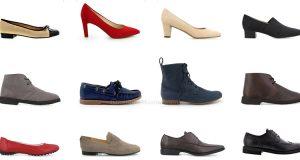 scarpe vegane Noah
