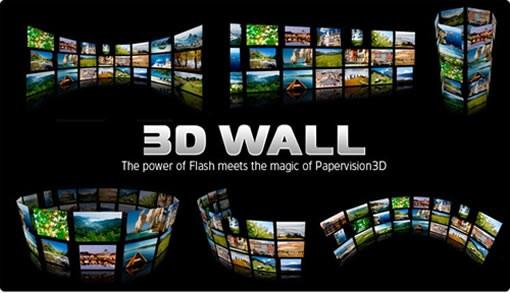 3d wall pro