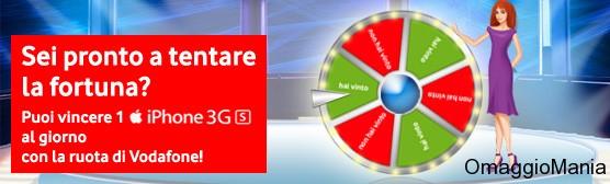 Concorso Vodafone