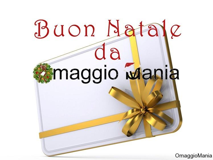 Buon Natale 2012 da OmaggioMania