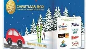 Christmas Box Total Erg 2013
