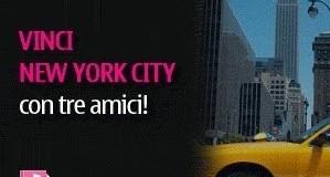 Nokia-vinci New York