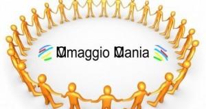 OmaggioMania social