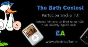 The Birth Contest