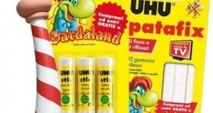 UHU Gardaland