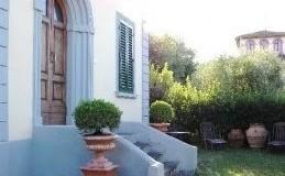 Vinci soggiorno in villa ottocentesca in Toscana