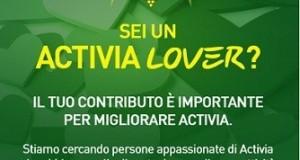 activia lover
