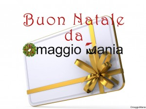 buon natale 2012 OmaggioMania